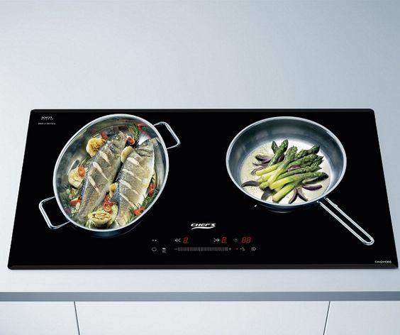 Bếp từ Chefs đun nấu bị chậm, lâu sôi nguyên nhân do đâu?