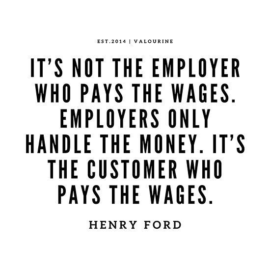 Pin By Workflow Staffing On Www Workflowtemp Com Henry Ford Quotes Money Quotes Leadership Quotes
