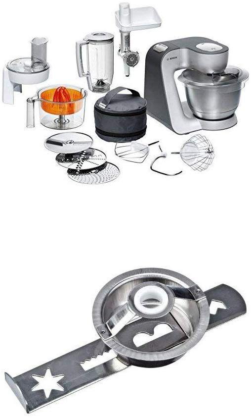 Amazon De Bosch Mum5 Styline Kuchenmaschine Mum56340 Vielseitig