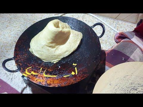 كيفية طهي الشخشوخة بطريقة بسيطة How To Cook Chakhchoukha By Easy Way Youtube Arabic Food Food Desserts