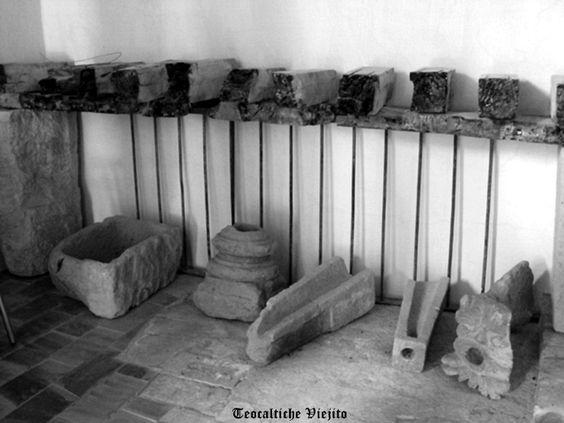 Construccion de casas en en tiempos pasados . Teocaltiche Jalisco