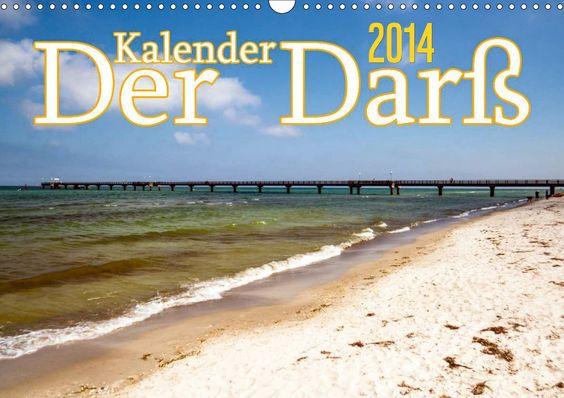 Zwischen Fischland und der Halbinsel Zingst - beeindruckende Fotos von der Ostseehalbinsel Darß im Nationalpark Vorpommersche Boddenlandschaft.Kalender mit Fest- und Feiertagen für Deutschland.