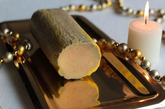 Une recette inratable de Foie gras maison simplissime au Thermomix sur Yummix • Le blog dédié au Thermomix !