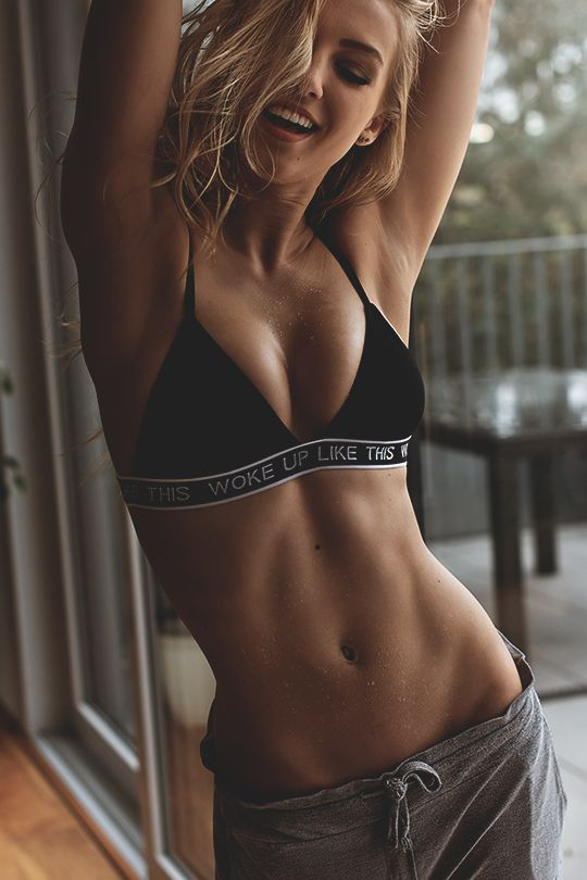 lady body