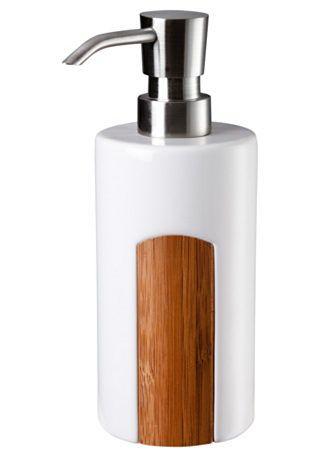 Seifenspender »Bamboo«