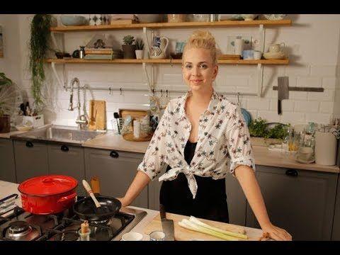 Przepisy Na Wielkanoc Marty Dymek Zielona Rewolucja Program Kuchni Youtube Youtube Women S Top Women