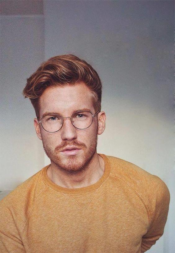 scruff scruff & beards: Photo