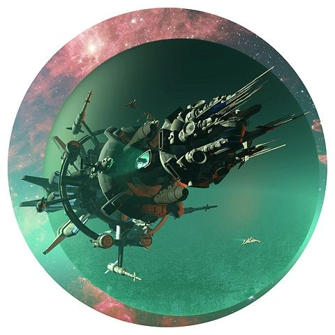 Green Space Planet