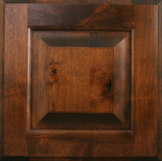 Kitchen Trends Knotty Alder Kitchen Cabinets: Stains, Wood Cabinets And Knotty Alder Cabinets On Pinterest