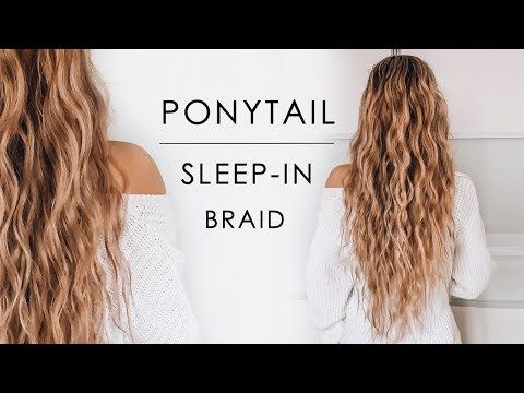 How To Get The Perfect Beachy Waves Ten Ways With These Video Tutorials That Use Every Type Beachy Waves Hair Waves Hair Tutorial Beachy Waves Hair Tutorial