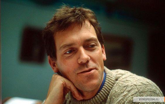 Hugh Laurie: