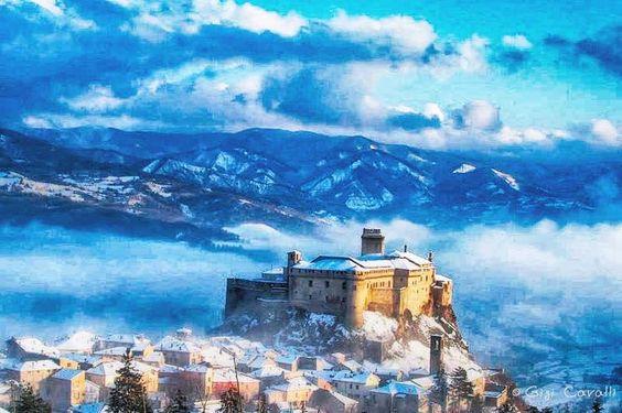 Rocca di Bardi (Foto Gigi Cavalli)