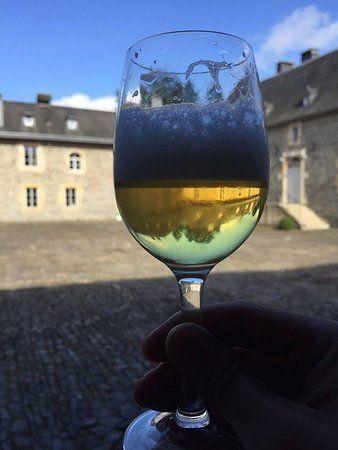 Chateau De Grandvoir Hotel Neufchateau Belgique Voir Les Tarifs Et 20 Avis Reizen