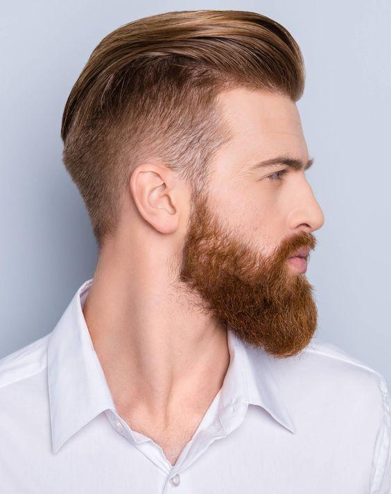 11+ Medium professional haircut for men trends