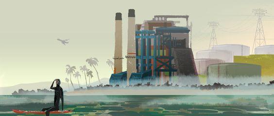 El Segundo Power Plants
