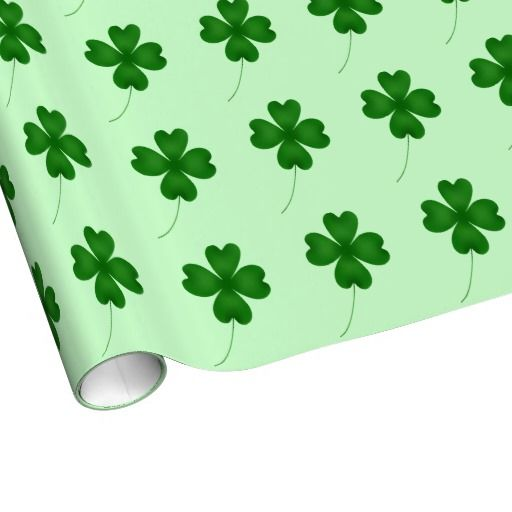Cute shamrocks for St. Patrick's Day Gift Wrap we are given they also recommend where is the best to buyHow to          	Cute shamrocks for St. Patrick's Day Gift Wrap Here a great deal...