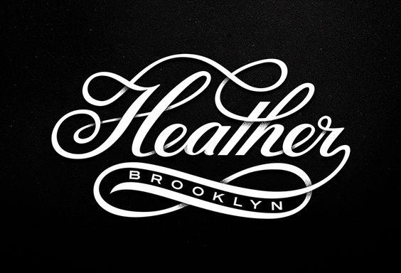 @Heather Taylor