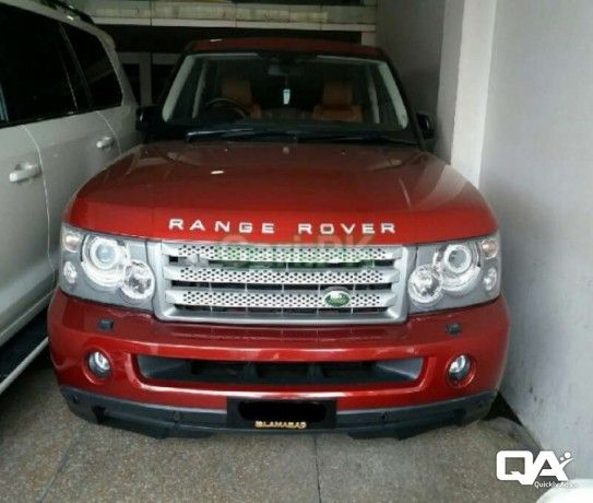 Reg. City La Price 8000000 Rs. Color Red Body Type Subcompact ...
