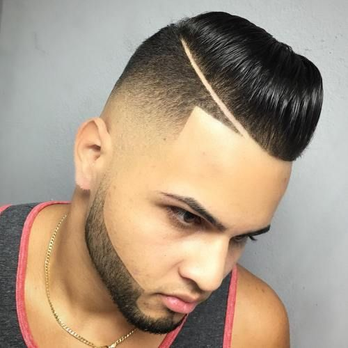 30 Ultra Cool High Fade Haircuts For Men In 2020 Fade Haircut Fade Haircut Styles High Fade