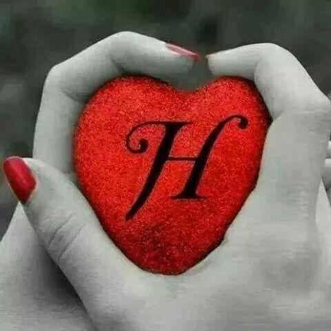 Pin By ֆ ء ɑ ᒧᓅ On H Matching Love Tattoos H Alphabet Alphabet Design