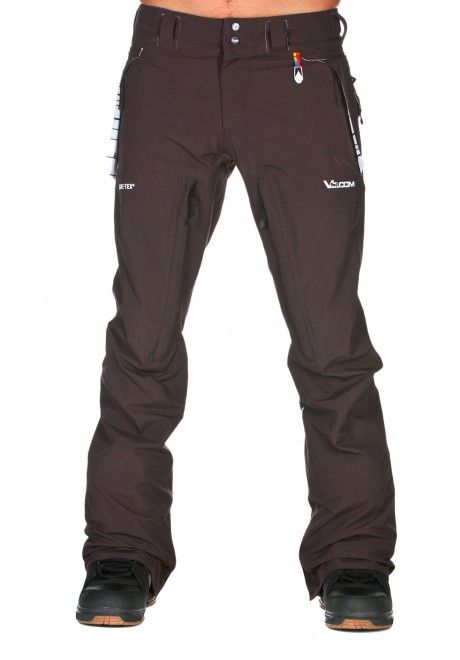 V-Bird GORE-TEX® Pant (Volcom Snow 12/13)