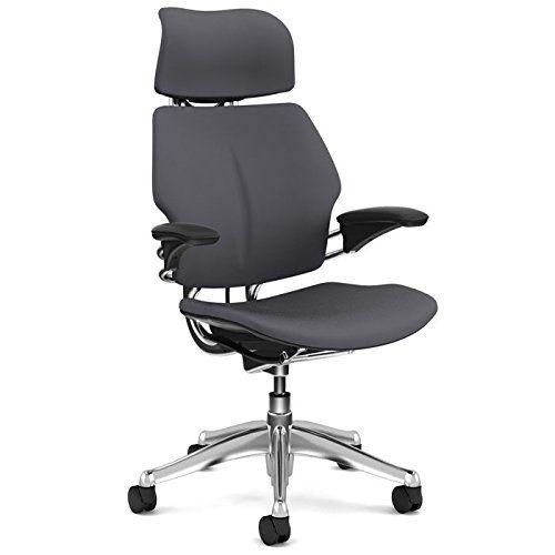 Humanscale Freedom Headrest Chair Vellum Chair Headrest Modern Office Chair
