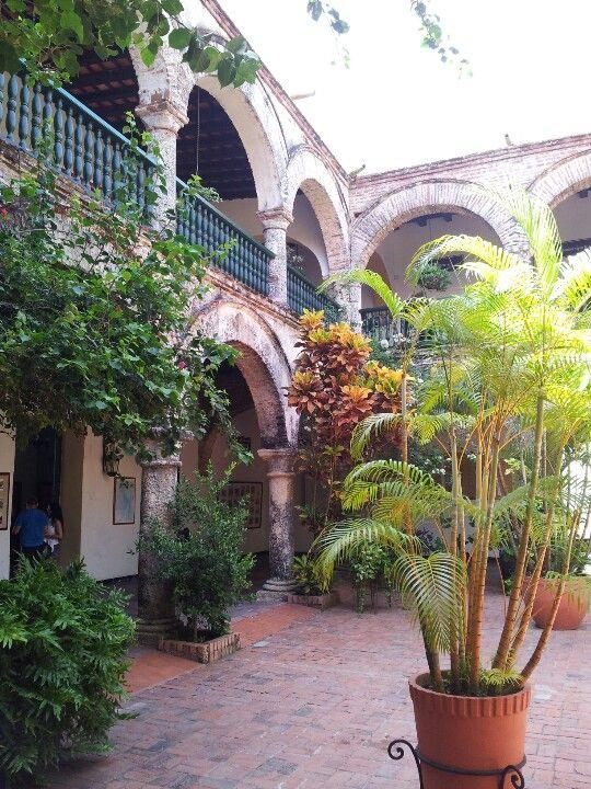 Monasterio de La Popa
