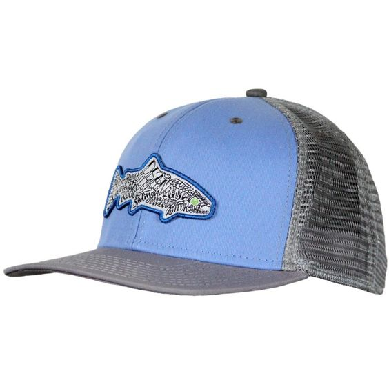 Products trucker hats and buckets on pinterest for Fishing trucker hats