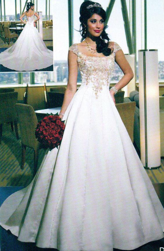 Wedding dress rental price | My Fashion dresses | Pinterest ...
