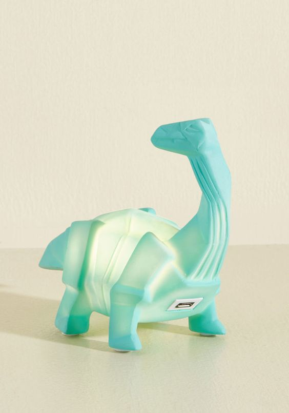 Dino for a Fact Night Light in Diplodocus: