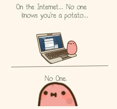 internetpotato