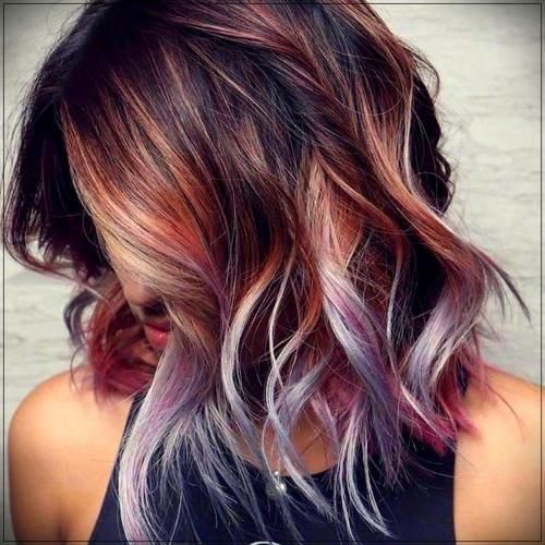 Hair Color Ideas For Brunettes For Winter Brunette Hair Color Summer Hair Color For Brunettes Summer Hair Color