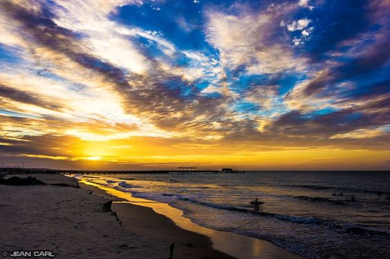 Iracema´s Beach - Fortaleza/Ceará/Brasil