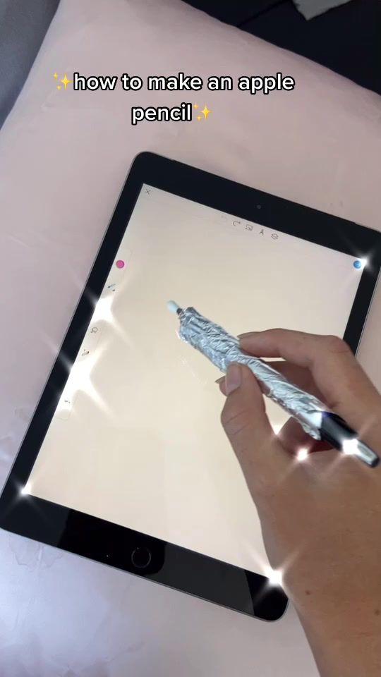 Trending Videos On Tiktok Iphone Life Hacks Ipad Hacks Fun Diy Crafts
