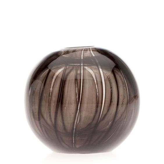 Ligne - Sphere Black
