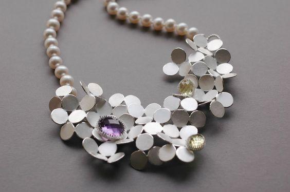 Minsun Won - Jewellery