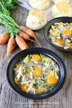 rice rice wild rice soup soups chicken recipe soup recipes rice soup ...