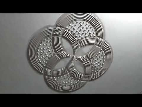 Rajesh P O P Design Subscribe Jarur Kare Corner Ki Disain Dal