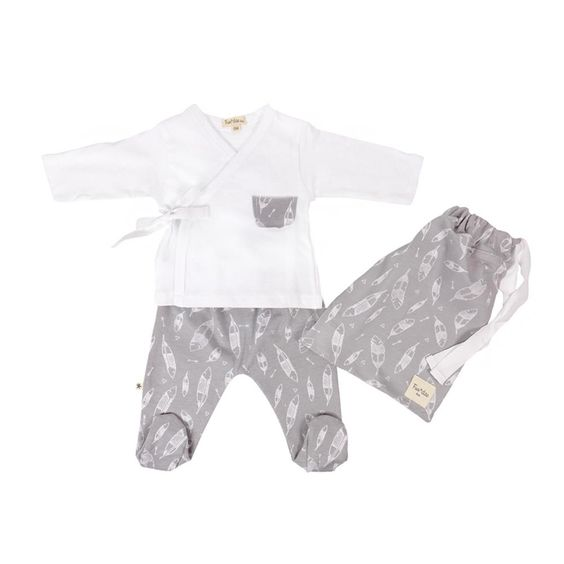 Conjunto cool newborn