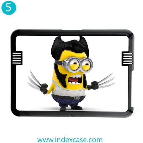 difference Minions with kindle fire hd phone case, find it on http://www.indexcase.com.com