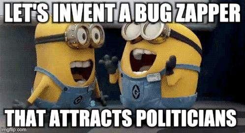 Minions With A Plan Politics Nursing Memes Minion Quotes Work Humor