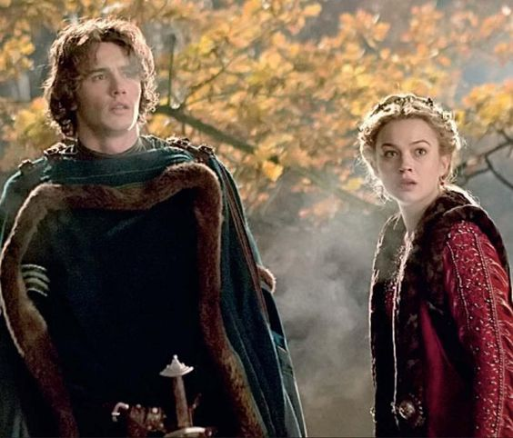"""Tristan & Isolde"" (2006) (Director: Kevin Reynolds) My Rating: 3 out of 5 stars"