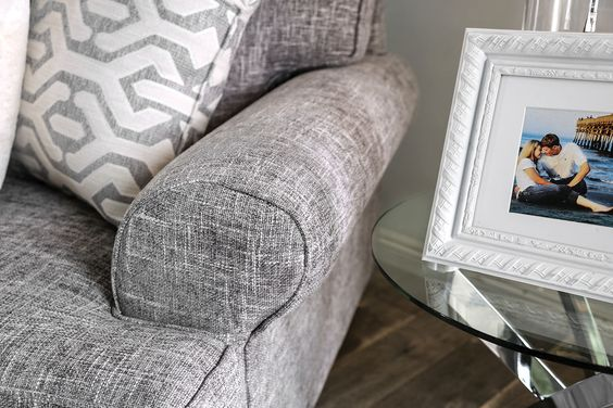 Morren Dusk Sofa by Ashley Furniture Morren Sofa by Ashley