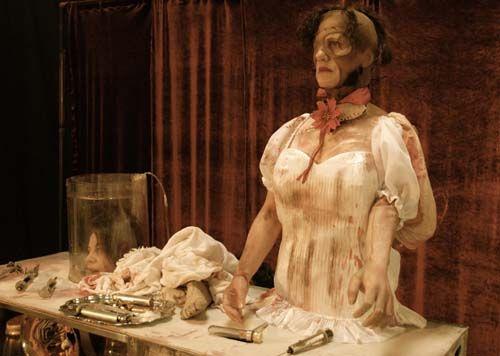 """Fica em cartaz de 23 de setembro a 31 de outubro, no Teatro Paulo Eiró, a peça """"a Criatura"""". As sessões acontecem de quinta a sábado, às 21h, e aos domingos, às 19h. O espetáculo de animação, que teve como ponto de partida a obra clássica """"Frankenstein ou o moderno Prometeu"""", da escritora inglesa Mary...<br /><a class=""""more-link"""" href=""""https://catracalivre.com.br/geral/agenda/barato/a-criatura-no-teatro-paulo-eiro/"""">Continue lendo »</a>"""