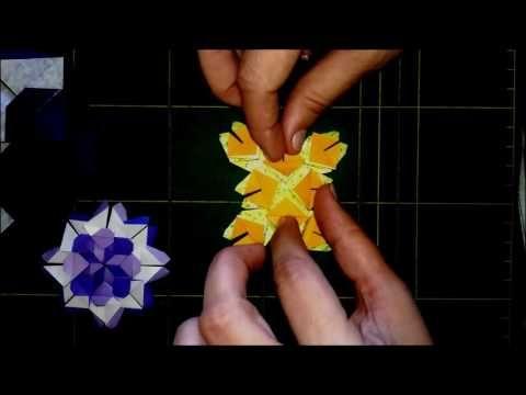 Mandala Lisianthus* - YouTube