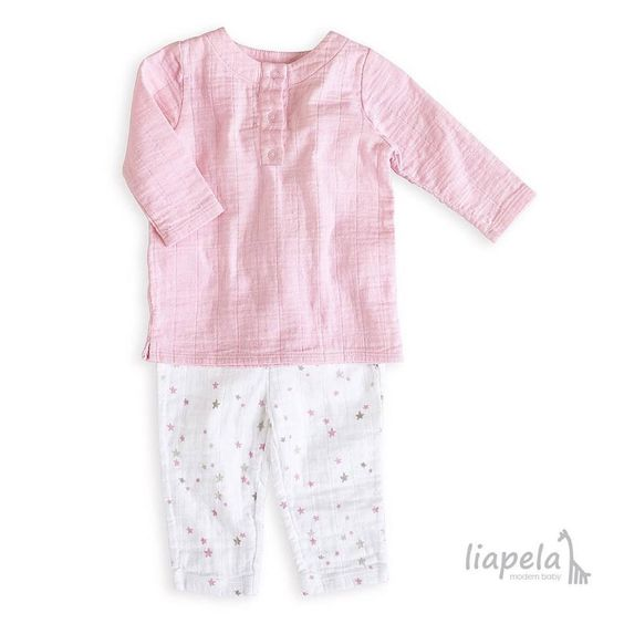 Soft Muslin Cotton apparel by @adenandanais available now at Liapela South Florida stores. Like on Instagram @LiapelaModernBaby