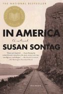 In America by Susan Sontag, 2000 National Book Award Winner for Fiction