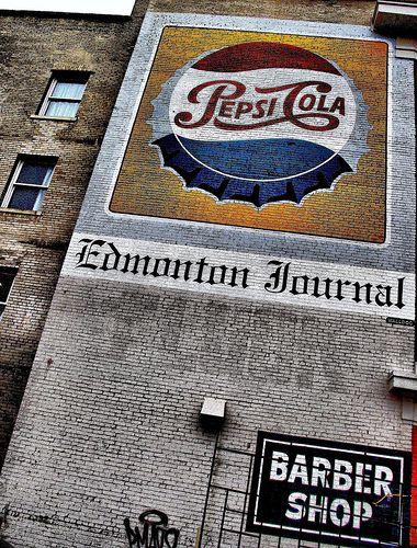 Barber Shop by Digital Agent, via Flickr