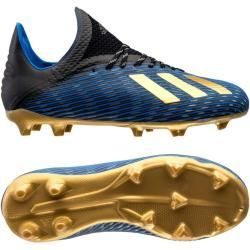 Reduzierte Fussballschuhe Fur Herren Adidas X 19 1 Fg Ag Input Code Schwarz Gold Football Blue Kinder Adidasadidas Redu In 2020 Soccer Shoes Sport Shoes Shoes Mens
