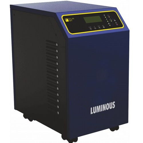 Luminous Solar Pcu Inverter Nxt 9 5kva In 2020 Solar Inverter Solar Off Grid Solar